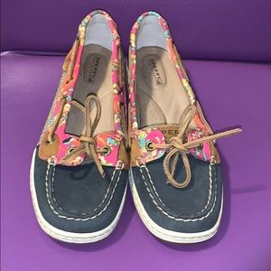 Sperry shoes! Size 8.5